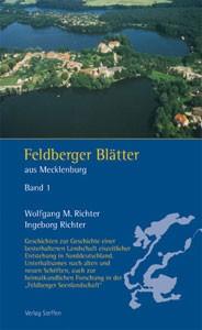 Feldberger Blätter