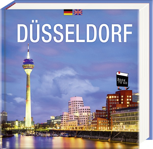 Düsseldorf/Dusseldorf - Book To Go