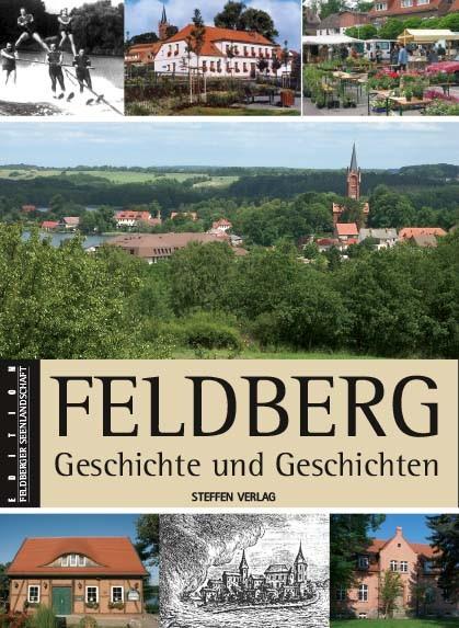 Feldberg, Geschichte und Geschichten