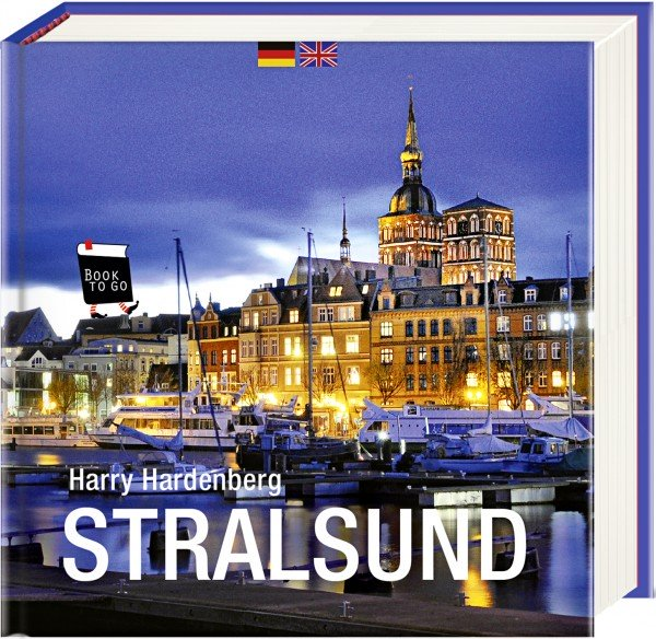 Stralsund – Book To Go
