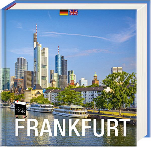 Frankfurt am Main – Book To Go
