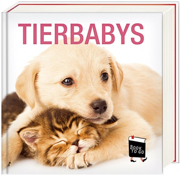Tierbabys – Book To Go
