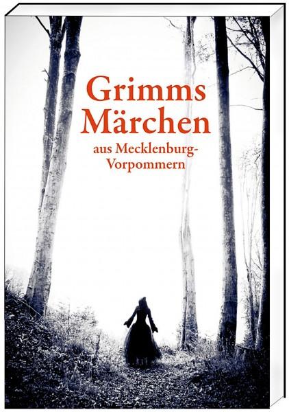 Grimms Märchen aus Mecklenburg-Vorpommern - 2. Auflage