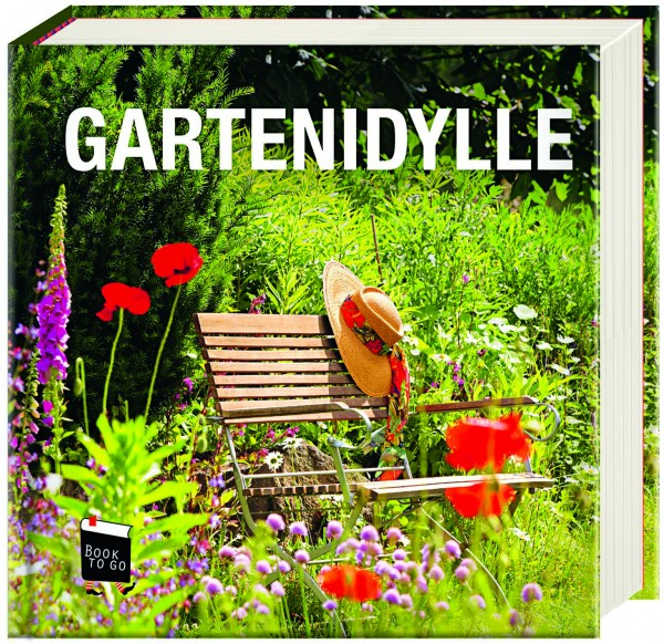 Gartenidylle – Book To Go
