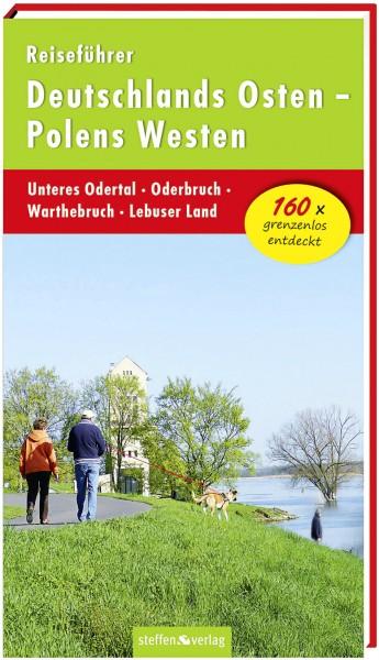Reiseführer Deutschlands Osten – Polens Westen, Bd. 2