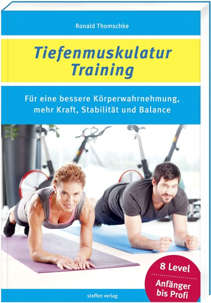 Tiefenmuskulatur Training