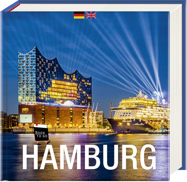 Hamburg – Book To Go