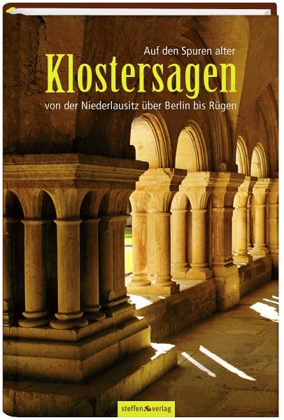 Auf den Spuren alter Klostersagen