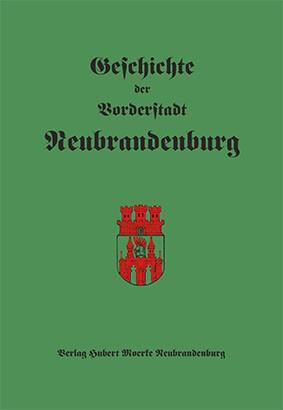 Geschichte der Vorderstadt Neubrandenburg