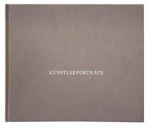 KÜNSTLERPORTRÄTS